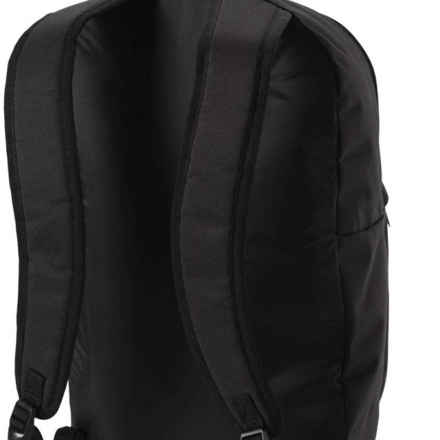Puma AC Milan Pro Training Backpack Bag 07594301 – Tango Red Puma Black for Trainings, Practice, Gym, School and Travel