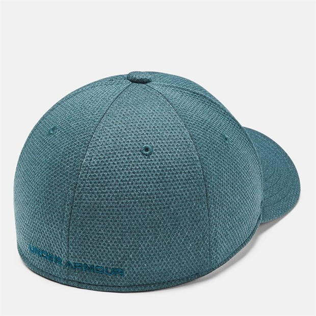 Under Armour Health Blitzing Juniors Cap Teal for Kids size S/M